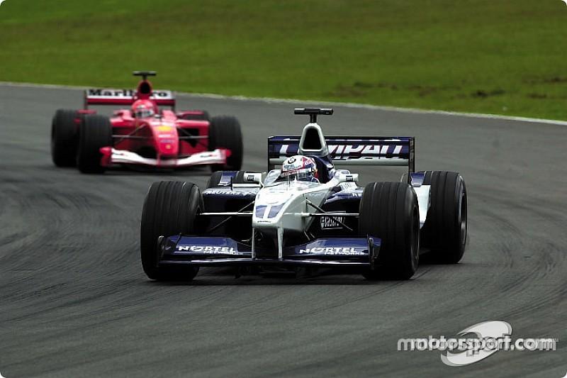 Legendarische races: De Grand Prix van Brazilië in 2001