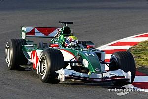 Formula 1 Breaking news McLaren: Kesulitan Honda F1 mirip seperti yang dialami Jaguar