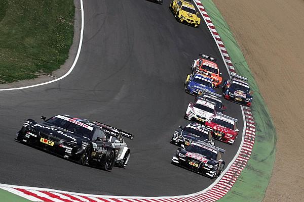 """Paffett: """"DTM-coureurs vrezen Brands Hatch"""""""