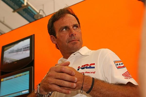 Honda'nın MotoGP'deki yeni takım patronu Puig oldu