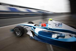 Формула 1 Ностальгія Цей день в історії: тести Шумахера на боліді GP2