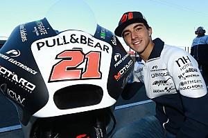 MotoGP Ultime notizie MotoGP: Pramac prova a portare Bagnaia in Ducati nel 2019!