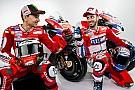 MotoGP Ducati abre este lunes el periodo de presentaciones en MotoGP