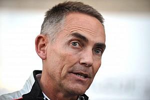 Eski McLaren patronu Whitmarsh, FIA ile F1'e dönüyor