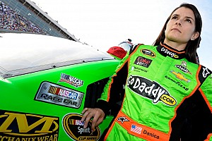 NASCAR Cup Últimas notícias Danica consegue patrocínio para Daytona e Indy 500