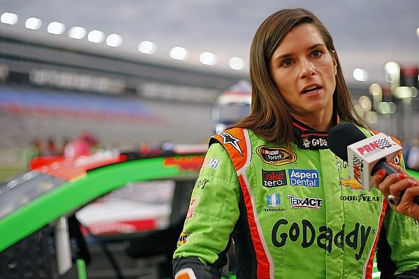 NASCAR Cup News Langjähriger Sponsor unterstützt Danica Patrick bei Abschiedstour
