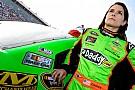 "Monster Energy NASCAR Cup ダニカに朗報。米国サーバー企業が""ダニカ・ダブル""のスポンサー就任"