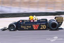 1978 Wolf WR6