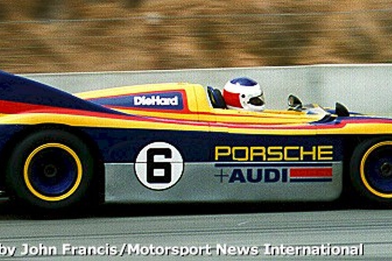 1973 Porsche 917/30 - Penske/Donohue 1973 Can-Am Champion