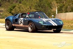 John Woerheide's GT-40