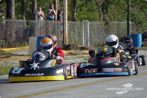 Jacksonville Gold Cup