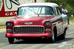 Nice Chevy!