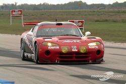 American Viper Racing