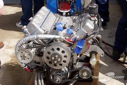 Winston Cup Motor