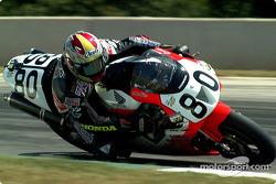 Kurtis Roberts, Superbike