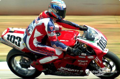 AMA Superbike Şampiyonası