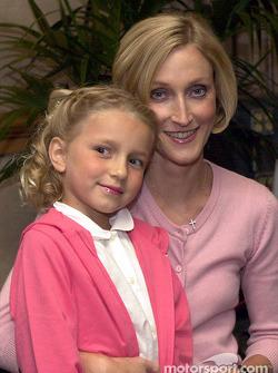 Anna et Angela de Ferran