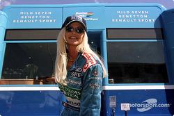 Miss Austrian Grand Prix