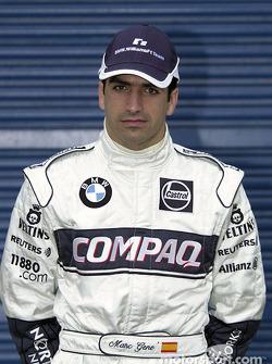 Marc Gené