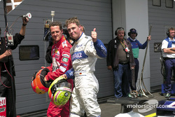 Brothers in arms: Michael and Ralf Schumacher