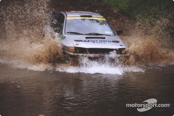 Eurosport Manhattan Rally Team