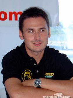 David Dussau