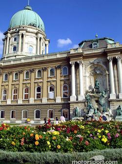 Royal Palace (Buda Castle)