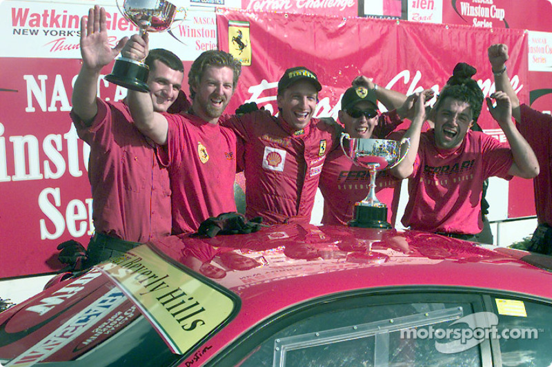 Ferrari of Beverly Hills