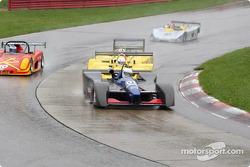Race 1, C Sports Racer: Jacek Mucha