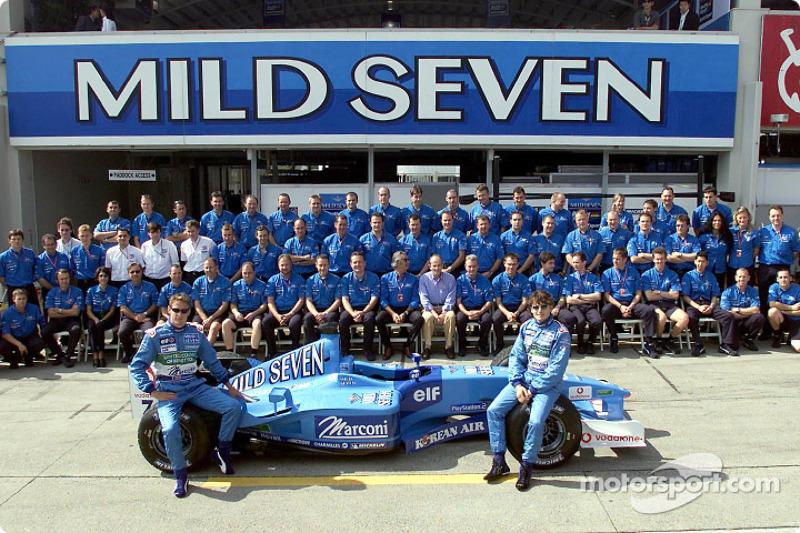 Team Benetton