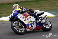 Jerry Kandler Yamaha 600