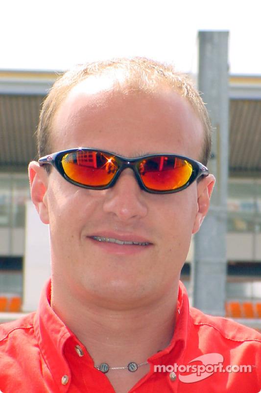 Tomas Enge, Nordic