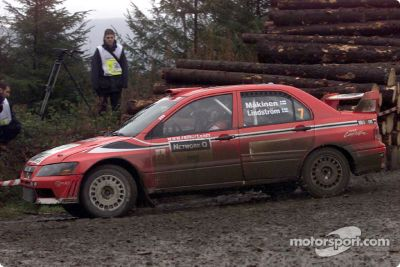Rally of Great Britain