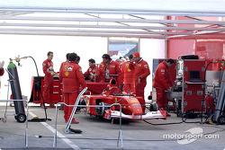 Team Ferrari