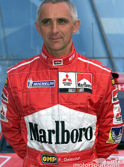 Francois Delecour