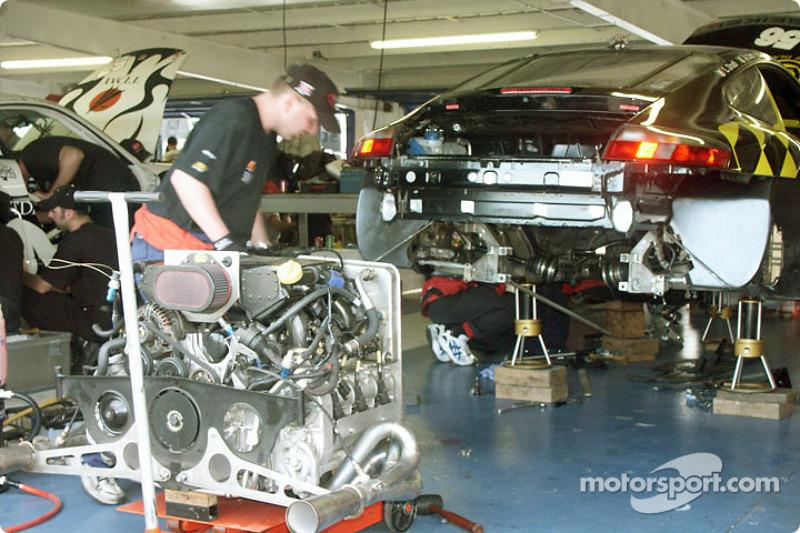 Garage Seikel Motorsport