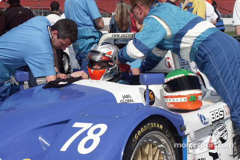 Strapping in on the grid