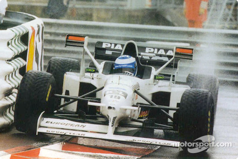 Tyrrell 025 (1997)