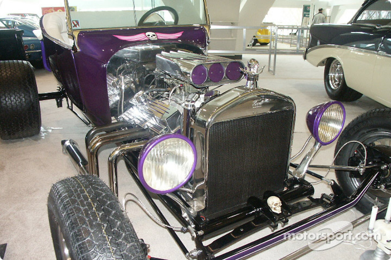 Ford Bucket T