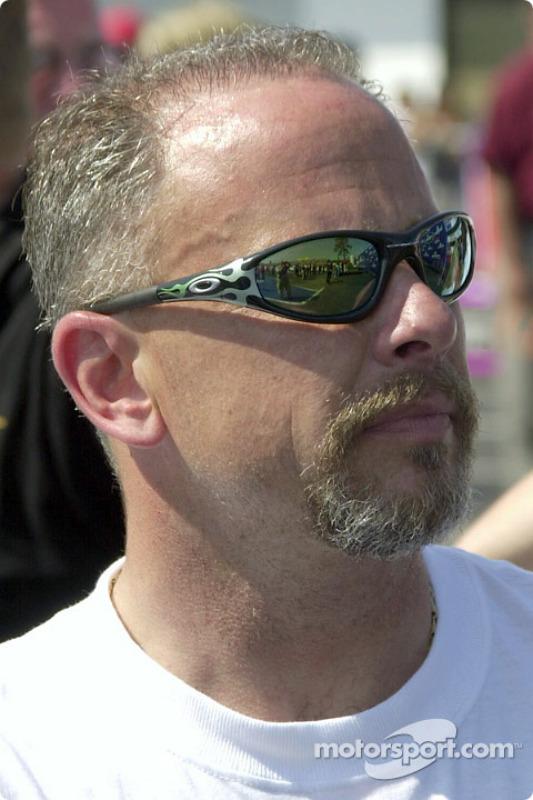 Cory McClenathan makes a come back