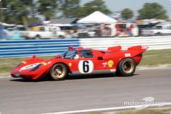 Ferrari P3-4