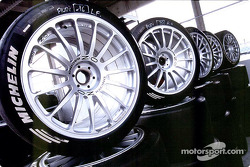 Sets of wheels