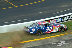 Jeff Burton goes off-roading