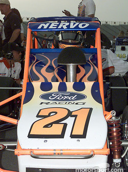 John Nervo