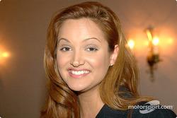 Jennifer Khasnabis (Motor Week)
