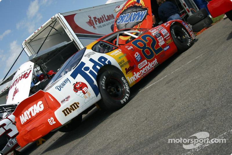 Tide Chevrolet Monte Carlo