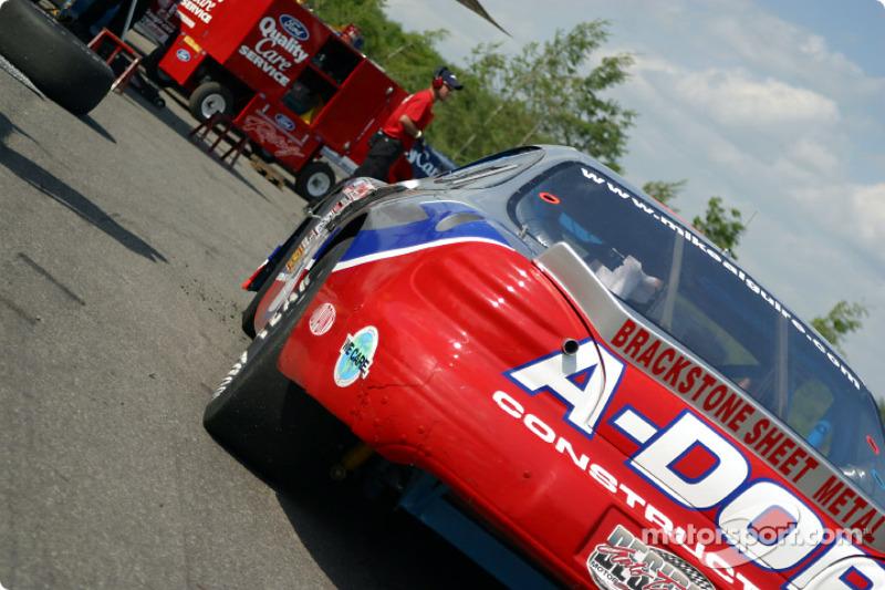 A-DOR Pontiac Grand Prix