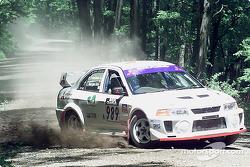 Vinnie Frontinan - Mitsubishi Evo V
