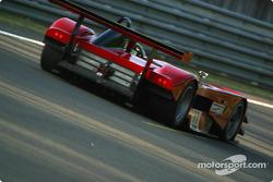 LMP Roadster S del DAMS Panoz