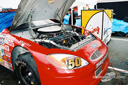 ARCA engine